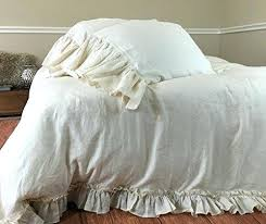 Adairs Bedding Home Republic Vintage Washed Linen Quilt Cover Adairs Vintage