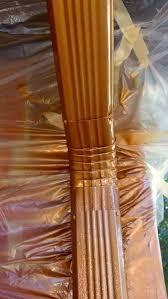 best 25 copper gutters ideas on pinterest copper roof