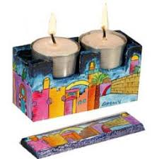 yehuda shabbos candles shabbat havdalah israeliproducts
