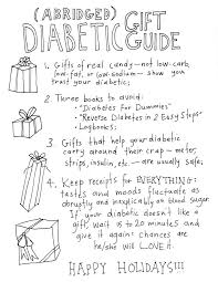 Diabetic Gifts 193 Best Awareness Action Images On Pinterest Type 1
