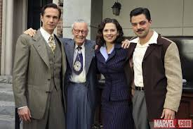 here u0027s why you should be watching agent carter season 2 geek and