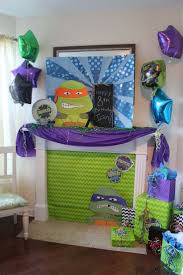 Ninja Turtle Bedroom Furniture by 287 Best Teenage Mutant Ninja Turtle Birthday Party Images On