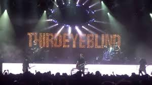 Third Eye Blind 2014 Tour Live Third Eye Blind Semi Charmed Life At Huntington Bank