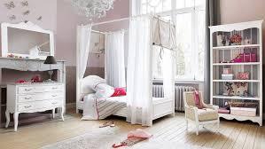 chambre fille blanche chambre fille grise decoration chambre fille commode vintage blanc