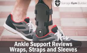 wraps reviews best ankle support wraps straps and sleeves review 2017
