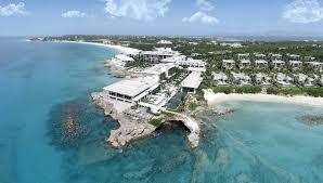 Anguilla Map A First Look At Four Seasons U0027 Stunning New Anguilla Retreat U2013 Robb