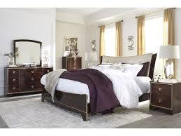 Mirrored Bedroom Set Contemporary Bedroom Sets Pc Modern Queen Bedroom Sets Panel Bed Design
