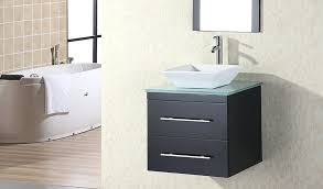furniture extraordinary back to 27 floating sink cabinets and for