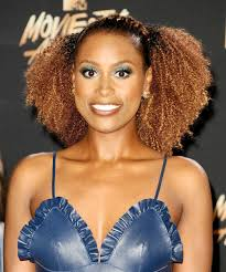 insecure issa rae hair trends color crochet braids bead