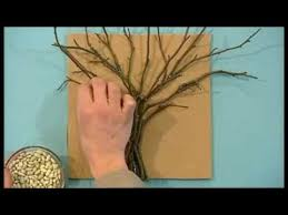 mister maker twig tree picture
