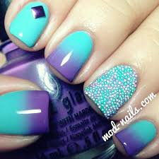 47 most amazing ombre nail art designs highpe