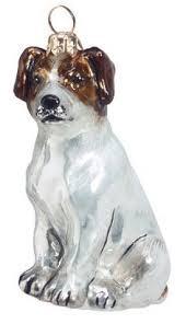 joy to the world collectibles european blown glass pet ornament