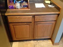 New Counters Kitchen Cabinet Refacing U0026 New Counters