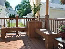 ideas wood deck plans diy wood deck designs ideas wood deck