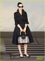 lady gaga dressed normal for halloween dita von teese talks dressing like a u0027normal u0027 on halloween