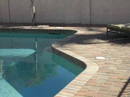 pavers phoenix and pool decks phoenix landscape design phoenix