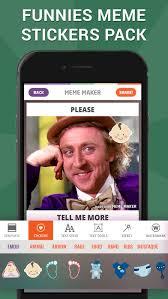How To Make A Meme On Iphone - emoji creator make a meme s on the app store
