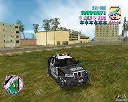 jeep landi jeep for gta vice city