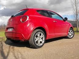 2009 alfa romeo mito and mito sport road test review