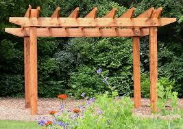 garden arbor plans pergola ideas photos and zen images of arbor pergola and landscape