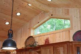 Pine Ceiling Boards by Tongue And Groove Ceiling Boards Lowes Lader Blog