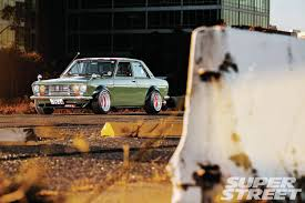 vauxhall colton 1970 datsun 510 do not pass go ichi maru
