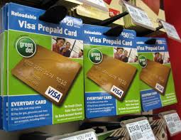 prepaid card for prepaid cards eyed for crackdown by consumer watchdog today