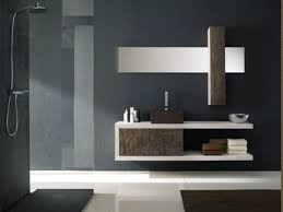 Images Of Contemporary Bathrooms - glass and metal contemporary bathroom vanities u2014 contemporary