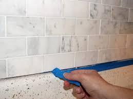 beautiful kitchen backsplash removal diy update home improvement