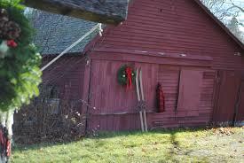 The Little Barn Westport Ct The Little Barn Next Door U2013 Gathering Greens