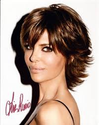 lisa rinnas hairdresser tv star lisa rinna autograph hand signed 8x10 photo rinna is best