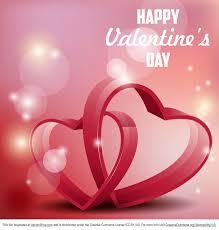 Valentine S Day Vector Decor by Valentine U0027s Day Background Free Vector Art
