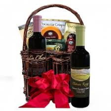 wine gifts delivered wine gifts baskets corporate wine gift basket rodeo wine holder