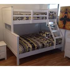 Bunk Beds With Drawers Nz Loft Bunk Bed With Desk Underneath - Queen single bunk bed