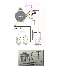 i have a 220 volt capicator start motor that i need to put a