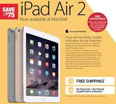 macmall s black friday sale now live up to 75 air