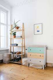 Ikea Changing Table Hack Diy Changing Table Wickeltisch Ikea Hack Scandinavian