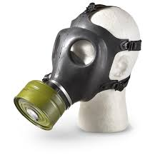 Gas Mask Costume Army Navy Marine Store New And Used Military Goods From All