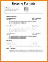 Resume Template Cashier Resumes Examples First Resume Template For Teenagers Teen