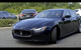 all black maserati maserati ghibli u2013 orange is the new black tv show scenes