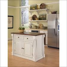 kitchen black kitchen island cart movable kitchen island with