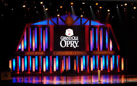 Grand Ole Opry Floor Plan Travel