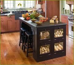 kitchen island tables with storage kitchen glamorous kitchen island table with storage modern