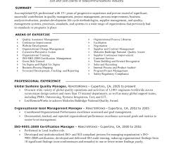 quality manager cover letter quality control manager cover letter