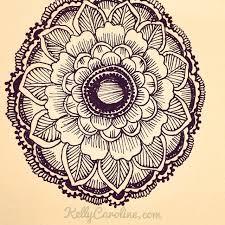 58 best tattoo designs mandala u0026 flower tattoos henna tattoos