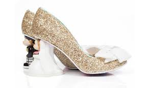 Wedding Shoes Irregular Choice Fun Wedding Shoes That You Have To See Chwv