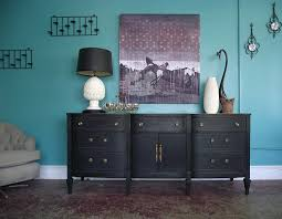 vintage ground vintage black distressed italian dresser buffet