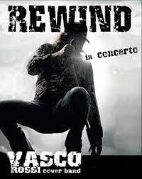 vasco rewind vasco cover band rewind a messina