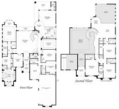 toll brothers floor plans the family room view photos toll