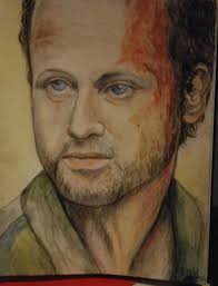 Crying Rick Meme - andrew lincoln as rick grimes by trunk of monkeys on deviantart